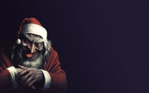 Bad Santa Walkpaer